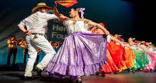 Festival Folklorico y del Mariachi
