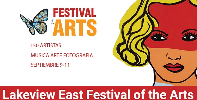 Festival De Las Artes De Lakeview