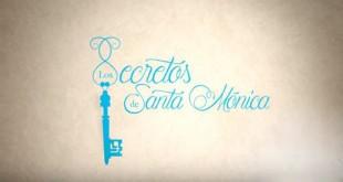 LOS SECRETOS DE SANTA MONICA