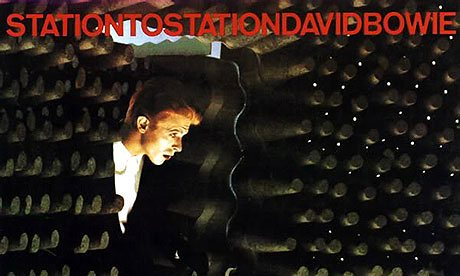 Station to Station by David Bowie