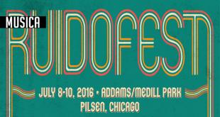Ruidofest 2016