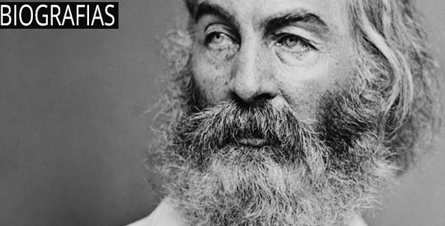 Walt-Whitman Biografia