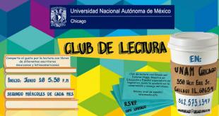 Club de lectura en español