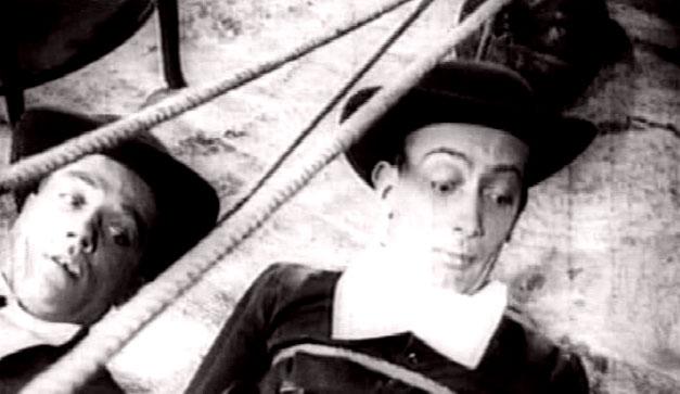 Luis Buñuel, Un perro andaluz (1929)