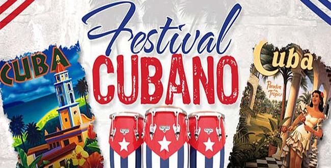 Festival Cubano 2016