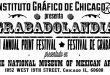 4to Festival del Grabado chicago