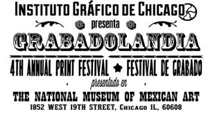 4to Festival del Grabado chicago