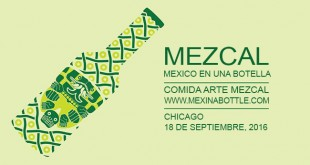 Mezcal: Mexico in a Bottle