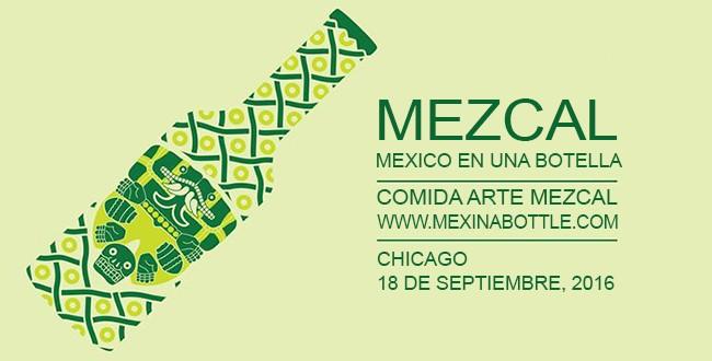 Mezcal: Mexico in a Bottle