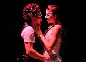 Romeo y Julieta Aguijon Theater