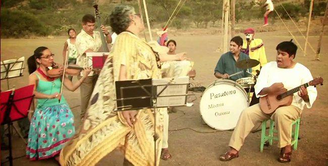 Tocando tierra. Oaxaca, la música de la Mixteca baja 4